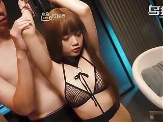 BDSM Slave Movie