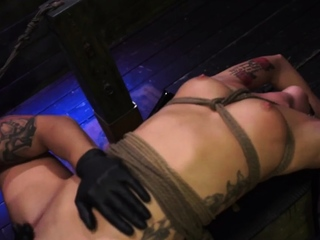 Bondage tickle hd Engine issues out in the middle of