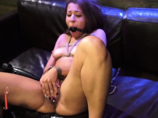Fem slave anal Engine failure in the middle of nowhere in a