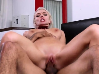 Monster cock hardcore anal and dirty laundry episode 1