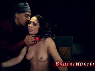 Teen bondage anal hd xxx Best buddies Aidra Fox and