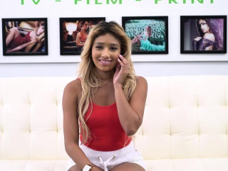 FetishNetwork Ally Berry teen casting