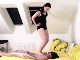 New Trampling Trailer