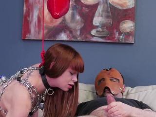 Big ass cuban chick first time Slavemouth Alexa