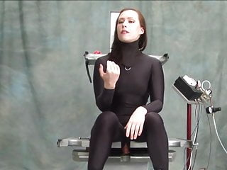 immobilized and vibed