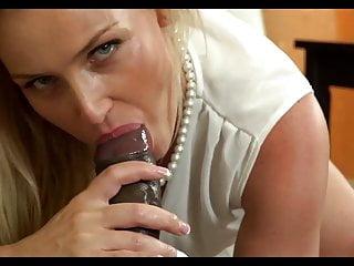 Beatiful Blond Luvs BBC - Vid 1