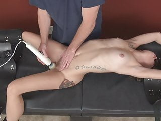 Tortured by Orgasms 2