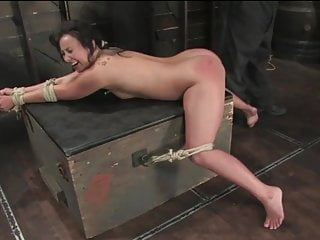 Bound, Ass Whipped & forced organism