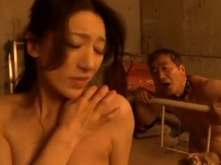 Exotic Japanese slut Marina Matsumoto in Crazy Blowjob, Squirting JAV clip