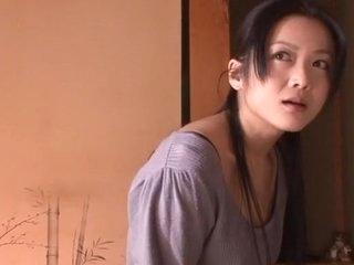 Horny Japanese slut An Shinohara in Exotic Big Tits, BDSM JAV scene