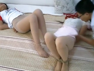 China bondage 2