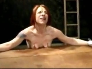Amazing homemade Nipples, BDSM sex movie