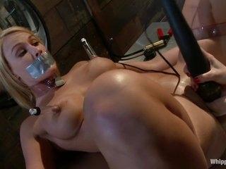 Big Tits, Big Ass, Big Orgasms